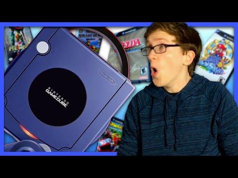 GameCube Was Best - Scott The Woz