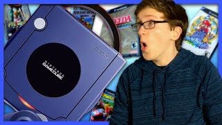 Download GameCube Was Best - Scott The Woz Mp3 and Videos