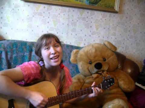 Лена Мошкова - Жду я с нетерпением нашей встречи