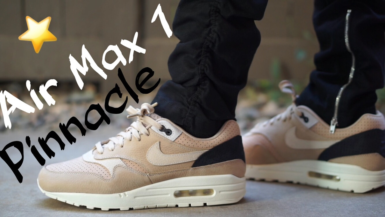 ffdd69a9 Air Max 1 Pinnacle