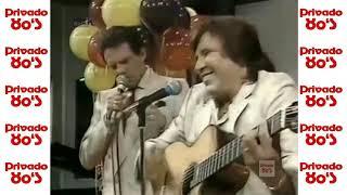 *POR ELLA* - JOSÉ JOSÉ Ft. JOSÉ FELICIANO - 1985 (REMASTERIZADO)
