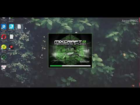 Activate Key Mixcraft (no Crack ) 100% License ( CHECK NEW EDIT )