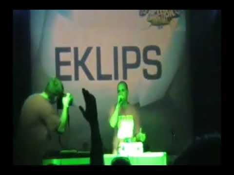 Eklips The Best Beatboxer EVER