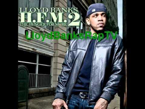 Lloyd Banks I Don't Deserve You
