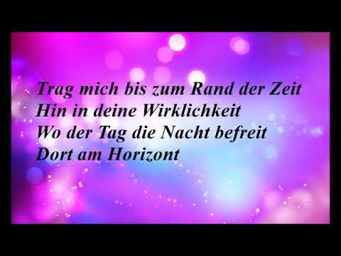 Andrea Berg Feuervogel Lyrics