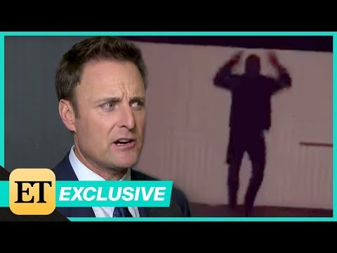 The Bachelor: Chris Harrison Says Colton Underwood 'Snapped' Before Fence Jump (Exclusive)