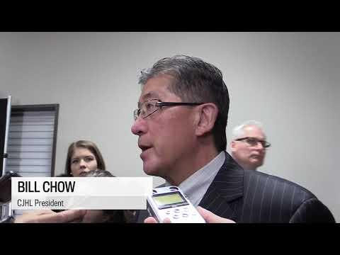 Humboldt mayor, SJHL president comment on crash