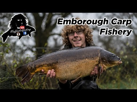 Carp Fishing A Childhood Lake
