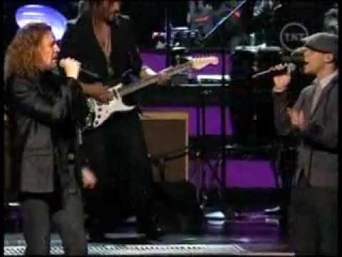 Mana . Grammy 2011 al vivo.