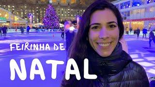 Baixar Brazilian Portuguese Vocabulary: Christmas Market   Speaking Brazilian