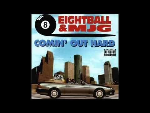 HQ* 1993- 8Ball & MJG - Comin' Out Hard FULL ALBUM