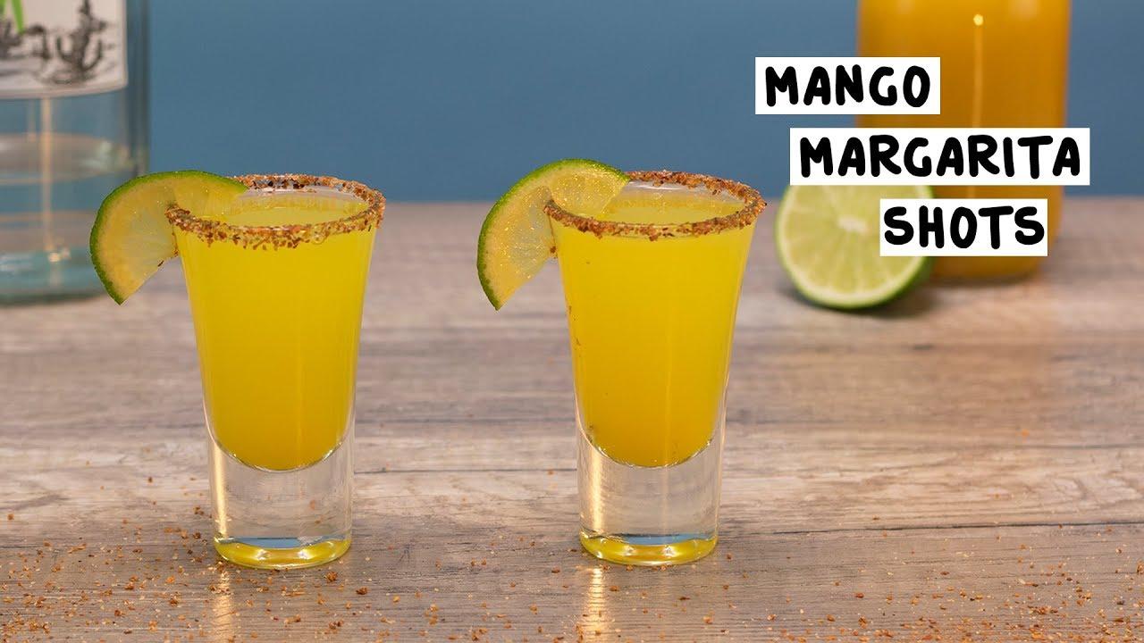 Mango Margarita Pictures
