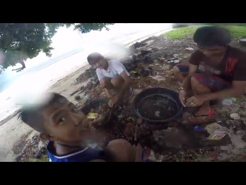 COST OF LIVING IN THE PHILIPPINES Fresh Seafood & Laws on Urinating in Public in the Philippines