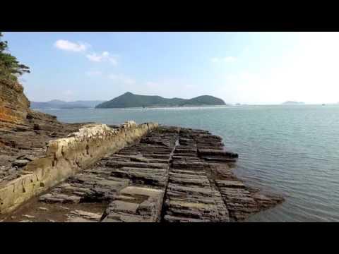 경남고성박물관&솔섬