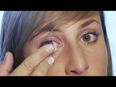 Beware of Non-Prescription Contact Lenses