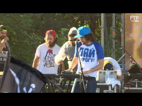 Клип Noize MC - Жирный чёрный пробел