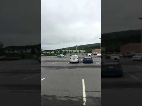 Wilkes Barre Target. - YouTube