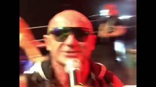 Pudzian Band -Koncert Aleksandrów Maz 2019