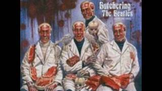 Butchering the Beatles - I Saw Her Standing There