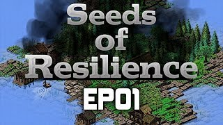 Seeds of Resilience | Alpha Island | EP01
