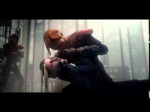 The Clone Wars Soundtrack - Darth Maul Breaks Obi-Wan
