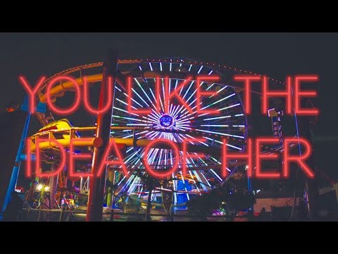 Idea of Her (Lyric Video)-Whitney Woerz