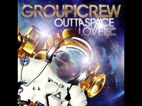 Group 1 Crew - Live It Up (Dance Floor Mix)