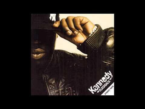 Youtube: KENNEDY – LA RUE TE GUETTE