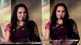 Jaya Prada Speech@KENI Audio & Trailer launch | Parthiban | Revathi | Anu HasanHasan