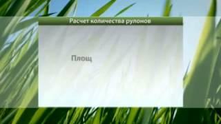Технология рулонных газонов(, 2013-04-28T18:25:15.000Z)