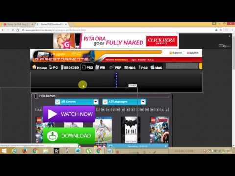 Utorrent free download ps3 games | Ps3 Movie Utorrent