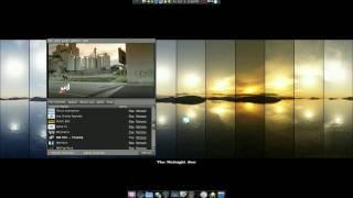 LiveStation - Internet TV - Linux Mint 7