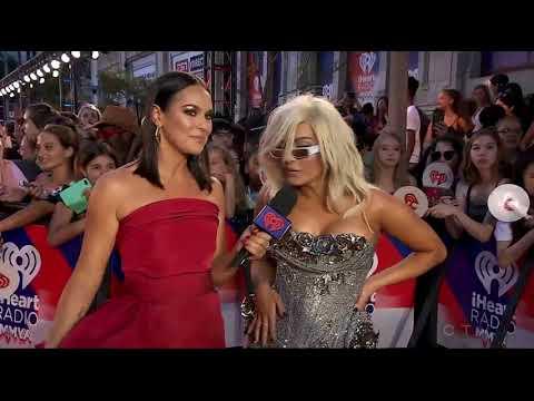Bebe Rexha - 2018 iHeartRadio MMVAs Red Carpet