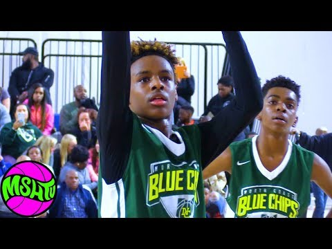 North Coast Blue Chips 2023 Team Highlights from 2018 Battle of Magic City