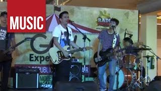 "Soapdish - ""Tensionado"" (Go Experience: Radio Republic"