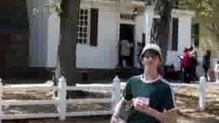 Wacky Rob In Williamsburg