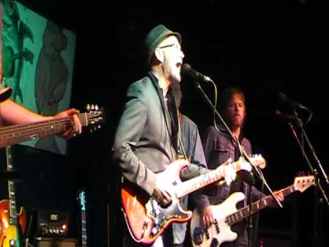 Cynical Girl, Marshall Crenshaw And The Bottle Rockets, Live At Skippers Smokehouse