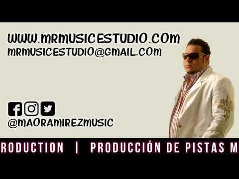 Tres Semanas – El Chaval – Pista Instrumental Backing Track