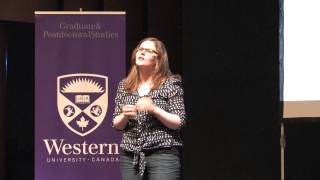Three Minute Thesis (3MT) - Jenna Butler - 1st Place 2015 thumbnail