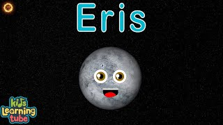 Planet Song for Kids/Solar System Songs for Children/Eris Song for Kids
