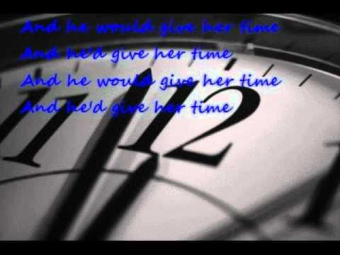 Buildings by Regina Spektor (lyrics)