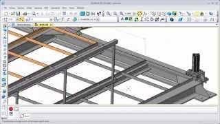 KOMPAS-3D v15 - obracanie modelem.
