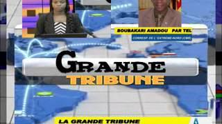LA GRANDE TRIBUNE DU 04 04 2015