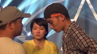 vietnams got talent 2014 - nhung hinh anh san khau dau tien cua dem bk5