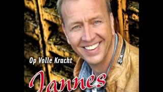 """Jannes - Ik Wil Met Al Mijn Liefde Jou Omarmen (Van Het Album """"Op Volle Kracht"""" uit 2012)"""