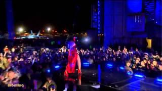 Katy Perry - Firework (live)