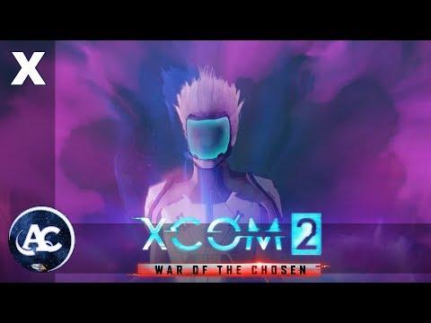 XCOM 2: War of the Chosen   Gameplay ITA #69