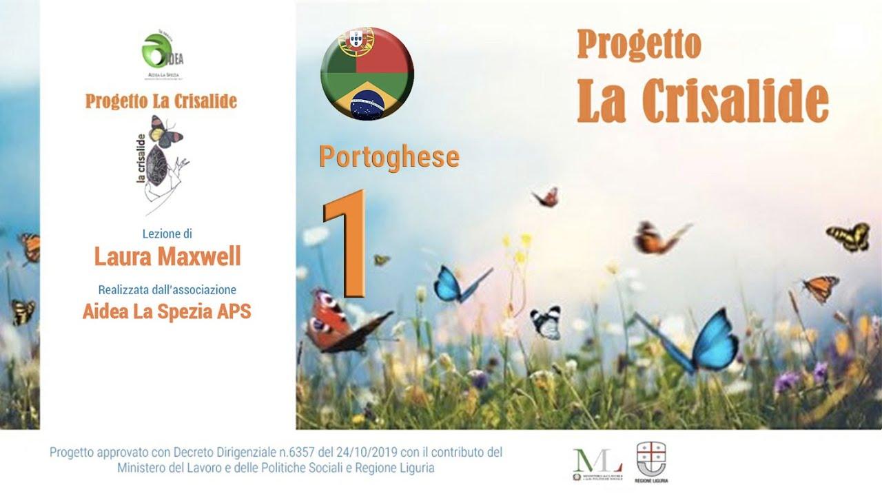 Portoghese - 1 - Laura Maxwell
