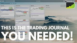 The Ideal Forex Trading Journal - A Complete Guide