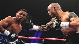 Miguel Cotto vs Ricardo Mayorga - Highlights (RELENTLESS)